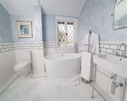 卫生间装修要特别注意这5项!隔壁家装错了,入住后好麻烦