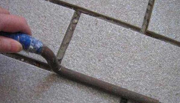 学美缝剂正确施工方法应对勾缝剂施工难题