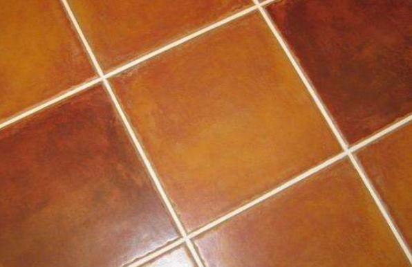 装修经验分享:勾缝剂施工小窍门