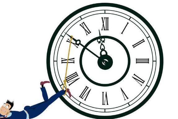 受教:如何让你的时间变得更有效|时间管理必读
