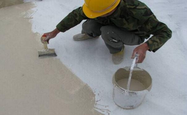 防水堵漏:内水落口漏水处理方法