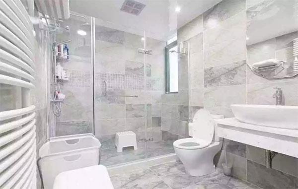 防水材料怎么选择以及家装防水施工要点分析