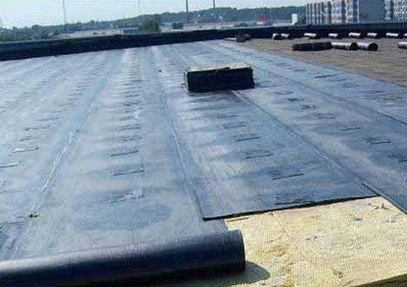 屋面防水材料哪种好?