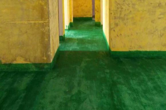 家装辅材知识课堂:什么是墙面渗透固化剂?
