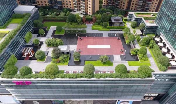 想要打造高品质屋顶花园,防水必然是关键