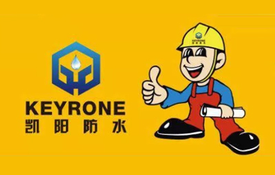 凯阳防水品牌logo图片