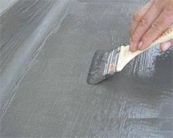 防水层做多厚?刷几次?每平米需要多少用量?