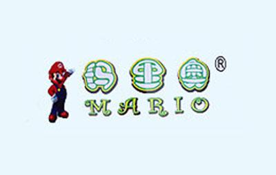 玛里奥防水品牌logo图片