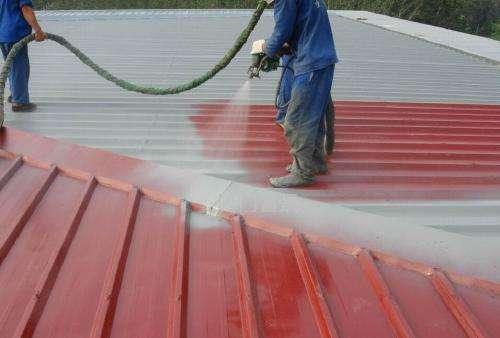 金属屋面防水:工业厂房的金属屋面防水用什么材料好?