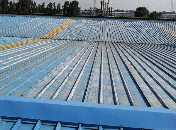 屋面防水中常见问题分析