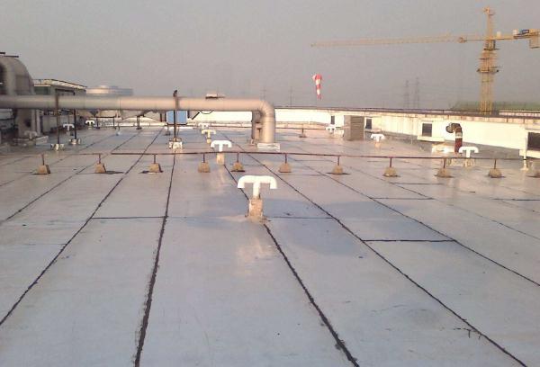 防水堵漏技术:各种防水层的设计要求