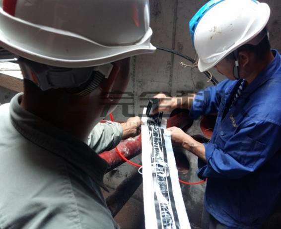 电缆管道防水封堵 电缆管道积水怎么预防