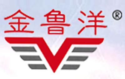 金鲁洋防水品牌logo图片