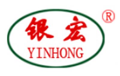 银宏防水品牌logo图片