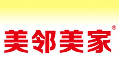 美邻美家防水品牌logo图片