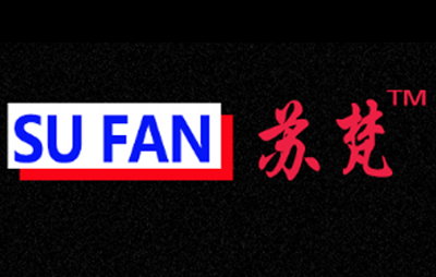 苏梵防水品牌logo图片