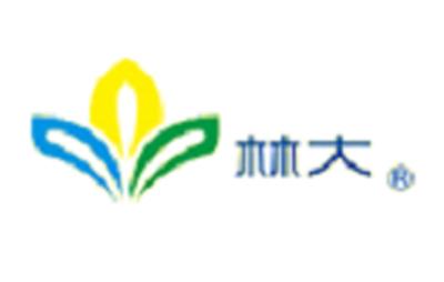 林大防水品牌logo图片