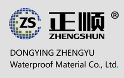 正顺防水品牌logo图片