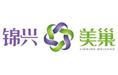 锦兴美巢防水品牌logo图片