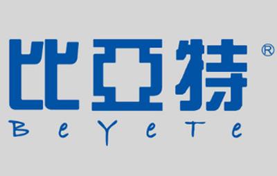 比亚特防水品牌logo图片