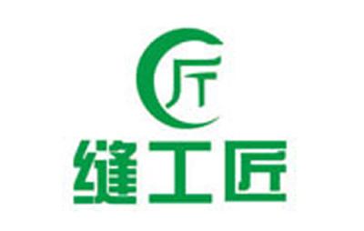 缝工匠防水品牌logo图片