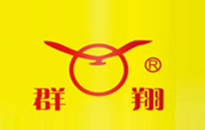 群翔防水品牌logo图片