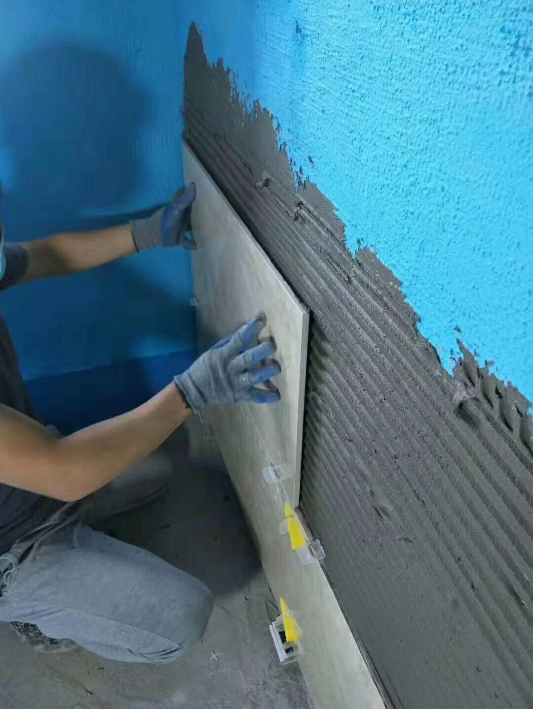 冬季铺贴瓷砖时需要注意哪些问题?