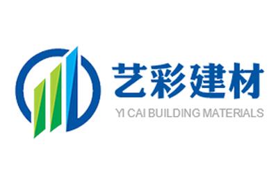 艺彩防水品牌logo图片