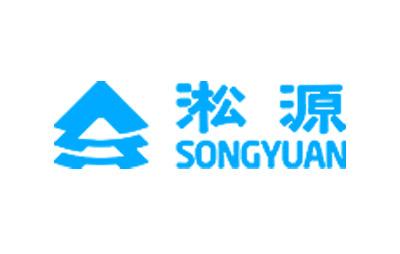淞源防水品牌logo图片