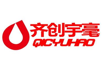 齐创宇毫防水品牌logo图片