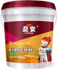 厨卫专用型k11防水浆料