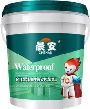 柔韧性k11防水浆料