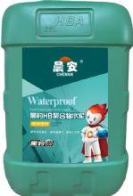 黑豹HB水泥基聚合物防水涂料