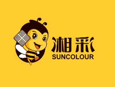 湖南多彩建材股份有限公司企业形象图片logo