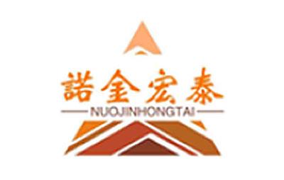 诺金宏泰防水品牌logo图片