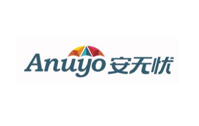 安无忧防水品牌logo图片