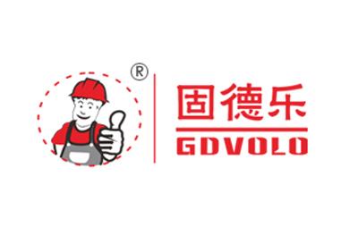 固德乐防水品牌logo图片