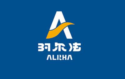 阿尔法防水品牌logo图片