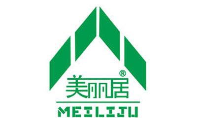 美丽居防水品牌logo图片