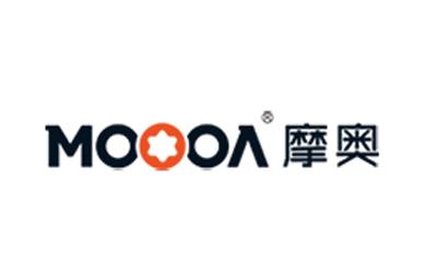 摩奥防水品牌logo图片