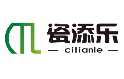 瓷添乐防水品牌logo图片
