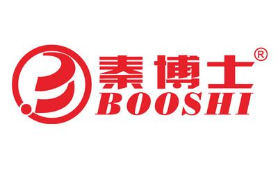 秦博士品牌形象Logo