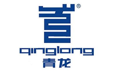 青龙防水品牌logo图片