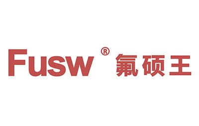 江苏氟硕王防水材料有限公司企业形象图片logo