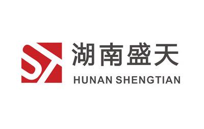 湖南盛天新材料有限公司企业形象图片logo