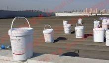 顶安屋面防水施工图片
