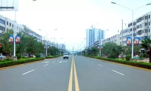 项城多少人口_最新 烟台城市发展15项城建规划 附 详细利好