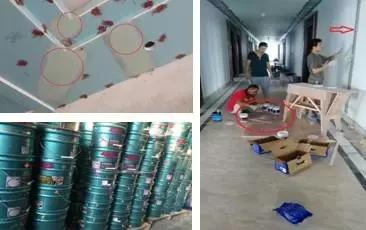 市场消耗量是家装涂料或防水的4倍