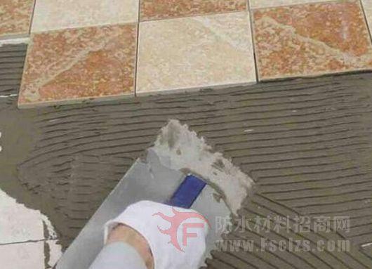 什么是瓷砖胶,瓷砖胶分类及瓷砖胶有什么用?