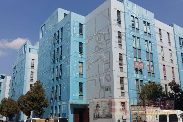 墙体构造分析,做出不的外墙防水设计